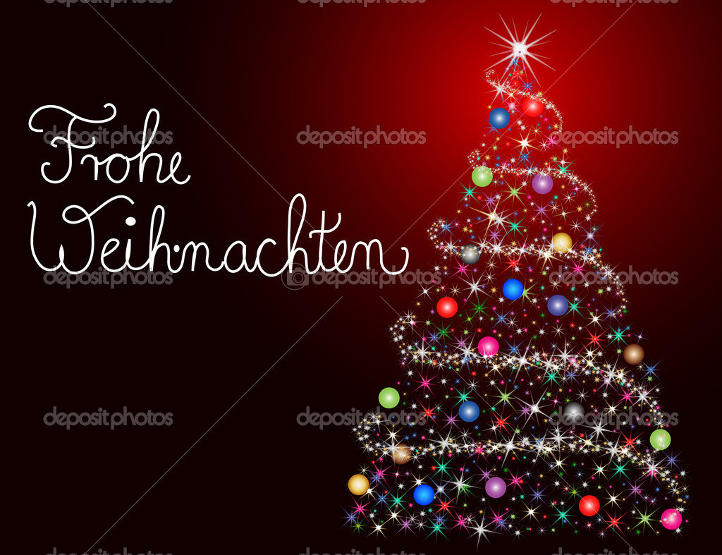 German Merry Christmas Pictures Wallpapers