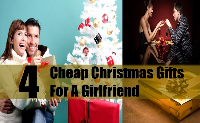 Girlfriend Christmas Presents Pictures Wallpapers