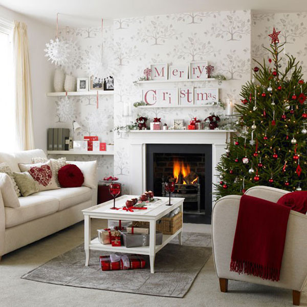 Homemade Christmas Decoration Ideas Pictures Wallpapers