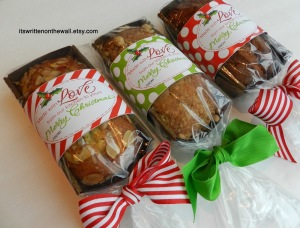 homemade food christmas gifts nRpu