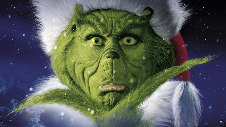 How The Grinch Stole Christmas Cartoon Full Movie Pictures Wallpapers