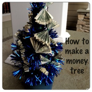 how to trim a christmas tree Ttwf