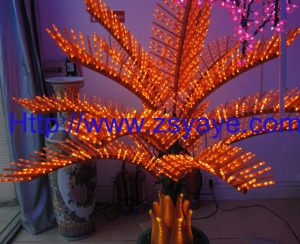 iron christmas tree khWL