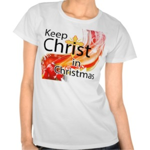 keeping christ in christmas RmPT