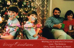 kids christmas card ideas rmSD