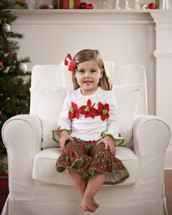 Kids Christmas Clothes Pictures Wallpapers