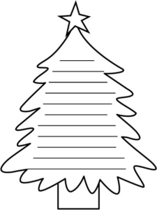 kids christmas coloring pages KxVr