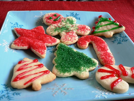 Kids Christmas Cookies Pictures Wallpapers