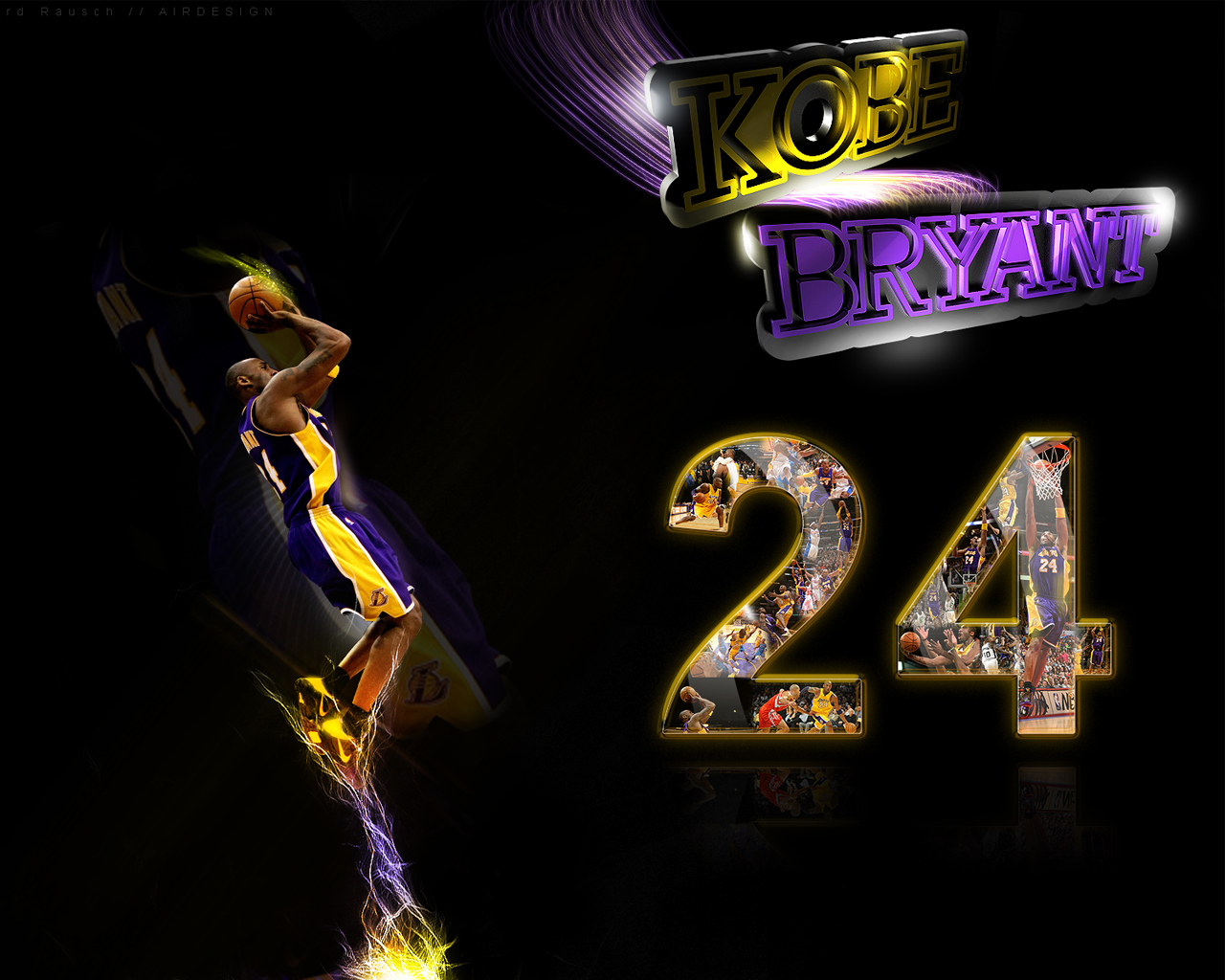 Kobe Christmas 7 Pictures Wallpapers