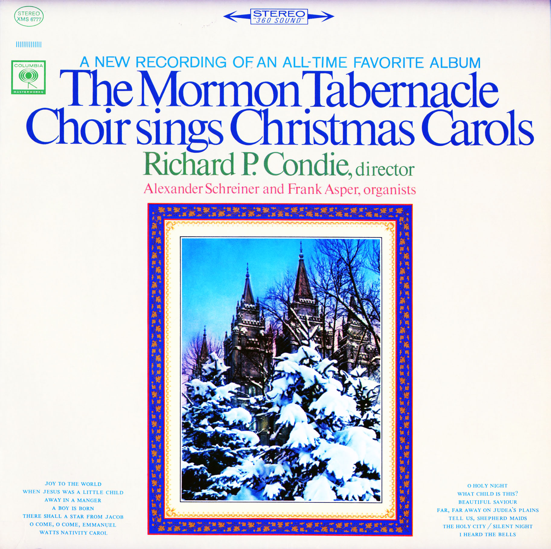 Lds Christmas Music Pictures Wallpapers