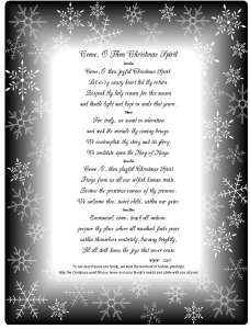 let it be christmas lyrics uKGF