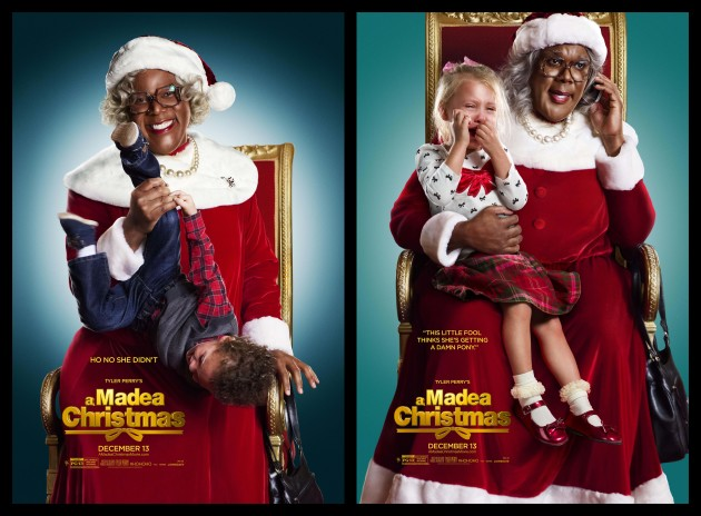 Madea Christmas Quotes Pictures Wallpapers