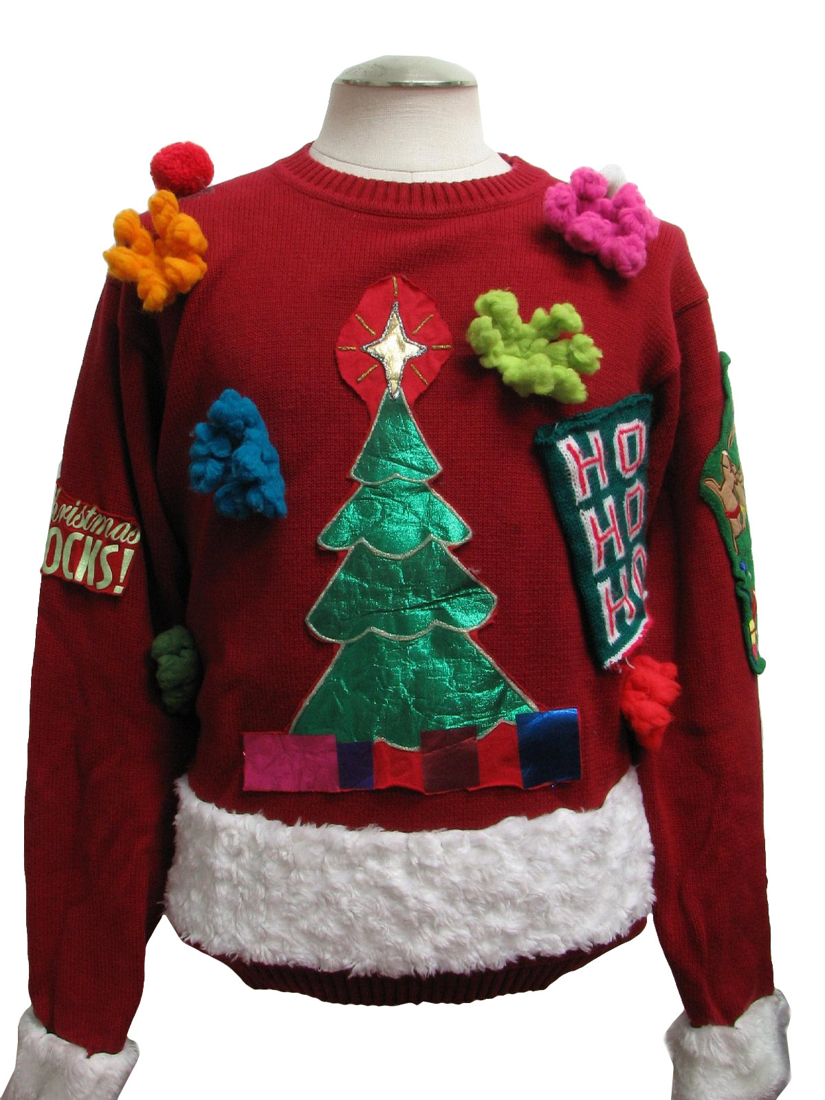 Make Ugly Christmas Sweater Pictures Wallpapers