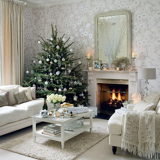Martha Stewart Artificial Christmas Trees Pictures Wallpapers