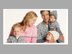 matching christmas pajamas for family YwIx
