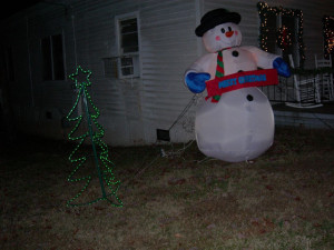 mcadenville nc christmas lights uNYT