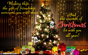 merry christmas cards messages CONf