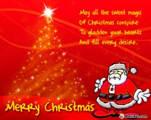 merry christmas cards messages QrHR