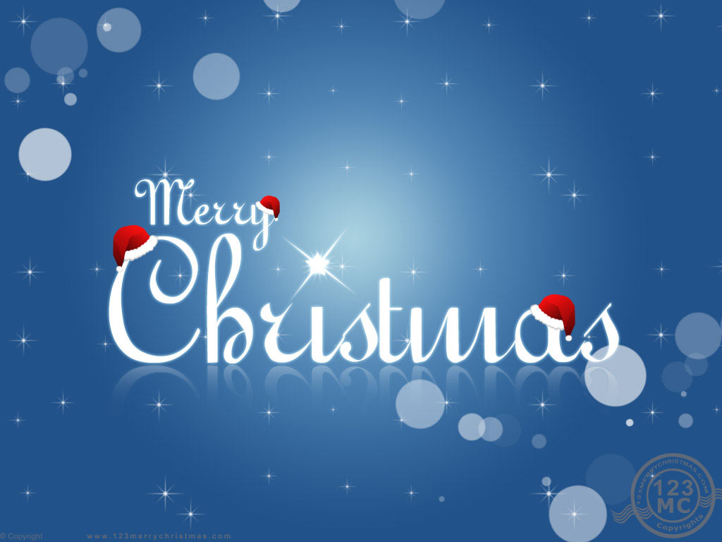 Merry Christmas Text Art Pictures Wallpapers