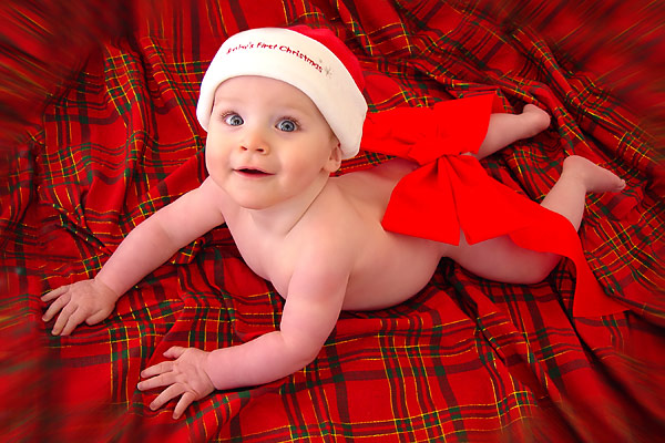 Newborn Christmas Photos Pictures Wallpapers