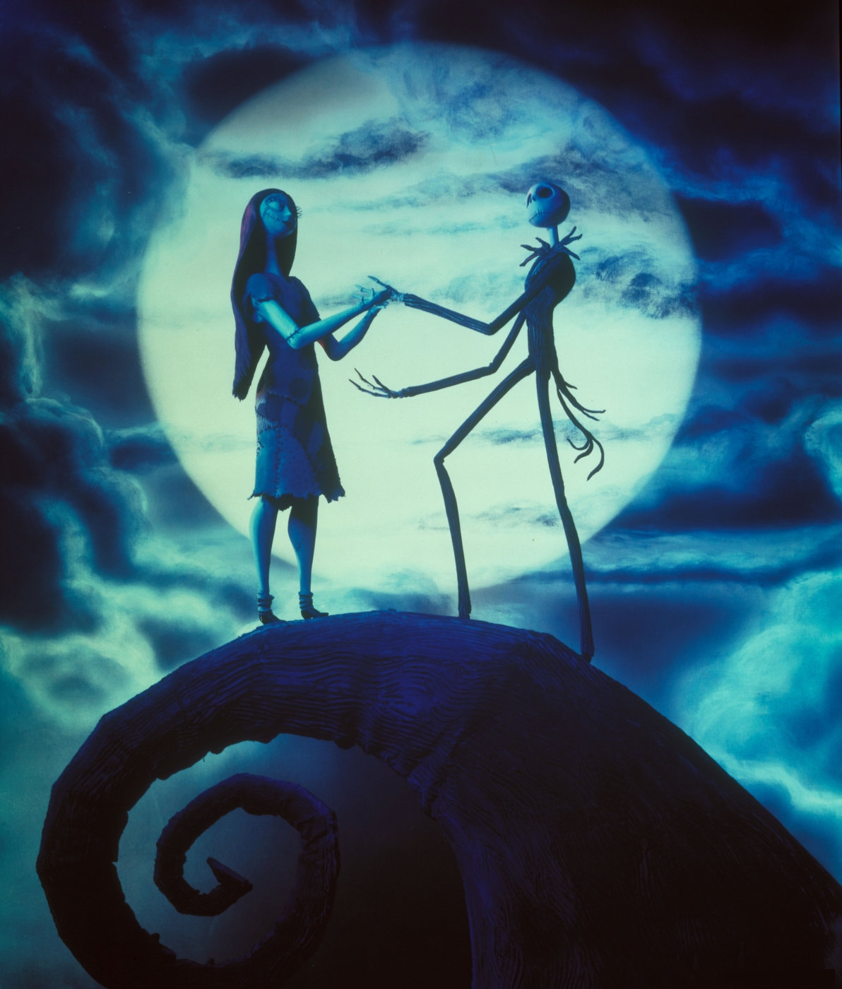 Nightmare Before Christmas Trailer Pictures Wallpapers