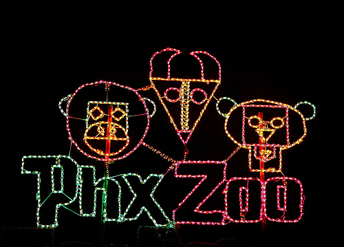 Phoenix Christmas Lights Pictures Wallpapers