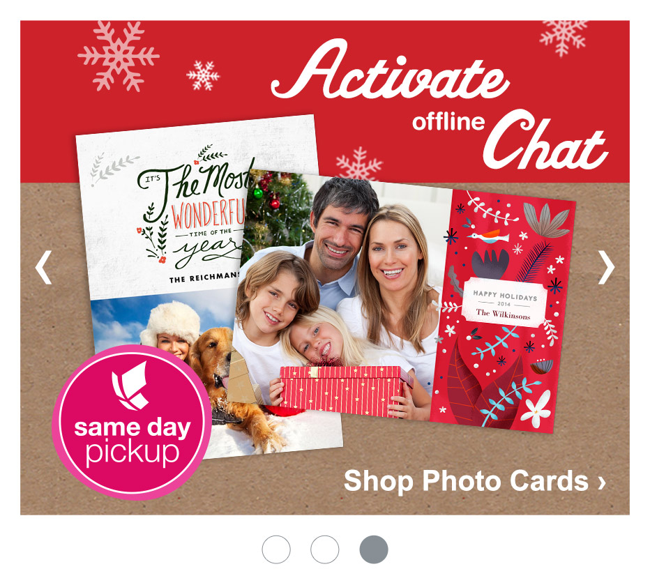 Christmas Cards Walgreens - Personalized and unique Christmas gifts for everyone. We have ideas for all budgets and perfect for all family members. * Buy her a jewel for a special occasion like birthday, Valentine's Day, Mother's Day, and baby shower, jewelry is a suitable gift for women.