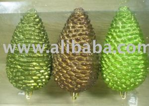 pine cone christmas crafts xASy