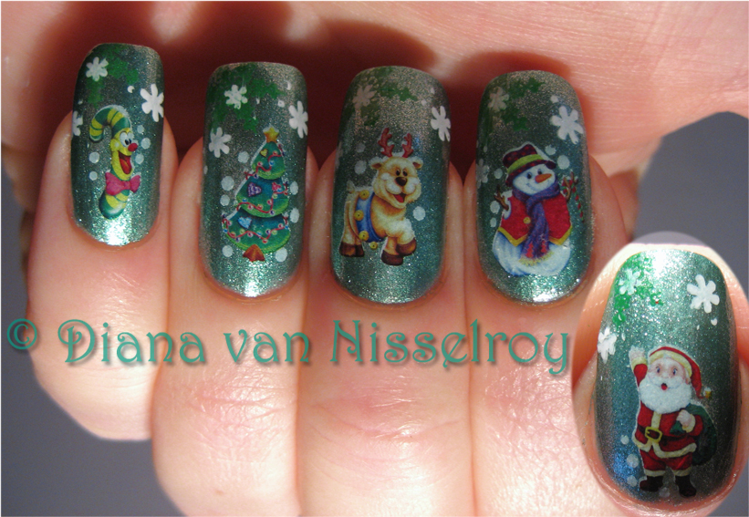 Pinterest Christmas Nails Pictures Wallpapers