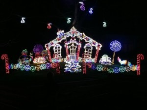rock city christmas lights fORz