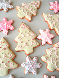 simple christmas cookie recipes OhUo