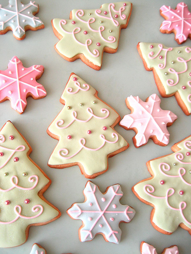 Simple Christmas Cookie Recipes Pictures Wallpapers