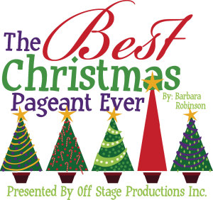 the best christmas pageant ever characters gAlR