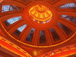 the dome edinburgh christmas UwtY