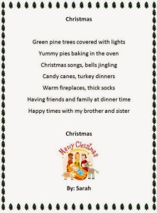 the true meaning of christmas poem lwJA