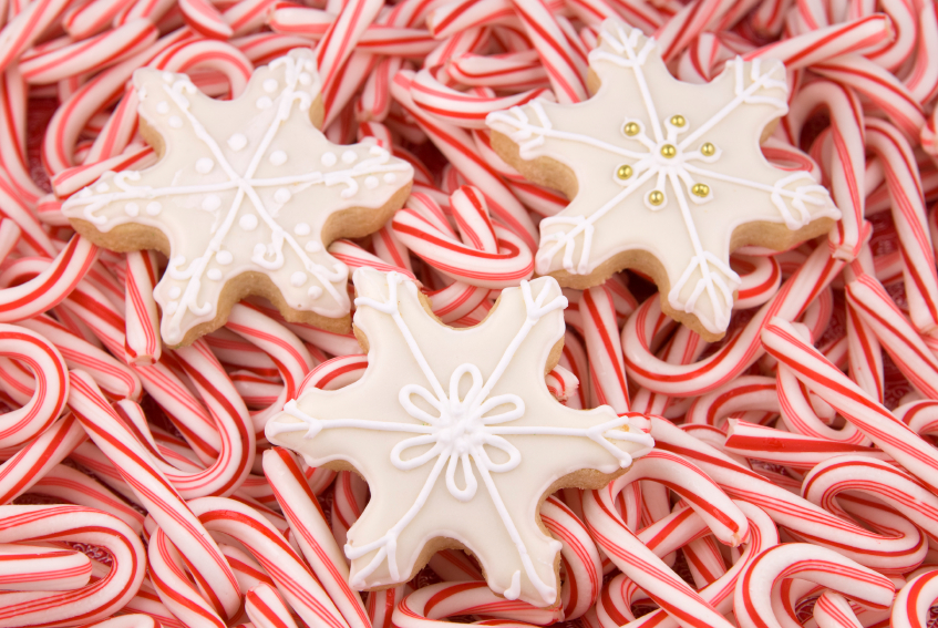 Top Christmas Cookie Recipes Pictures Wallpapers
