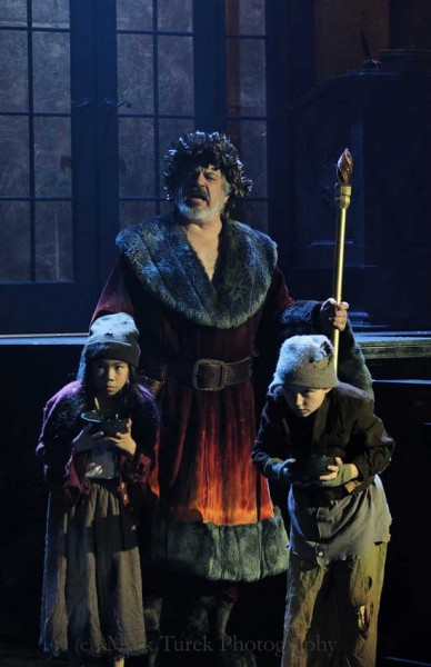 Trinity Rep Christmas Carol Pictures Wallpapers
