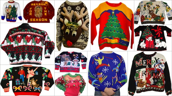 Ugly Christmas Sweater Contest Pictures Wallpapers
