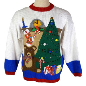 ugly christmas sweaters images UwoT