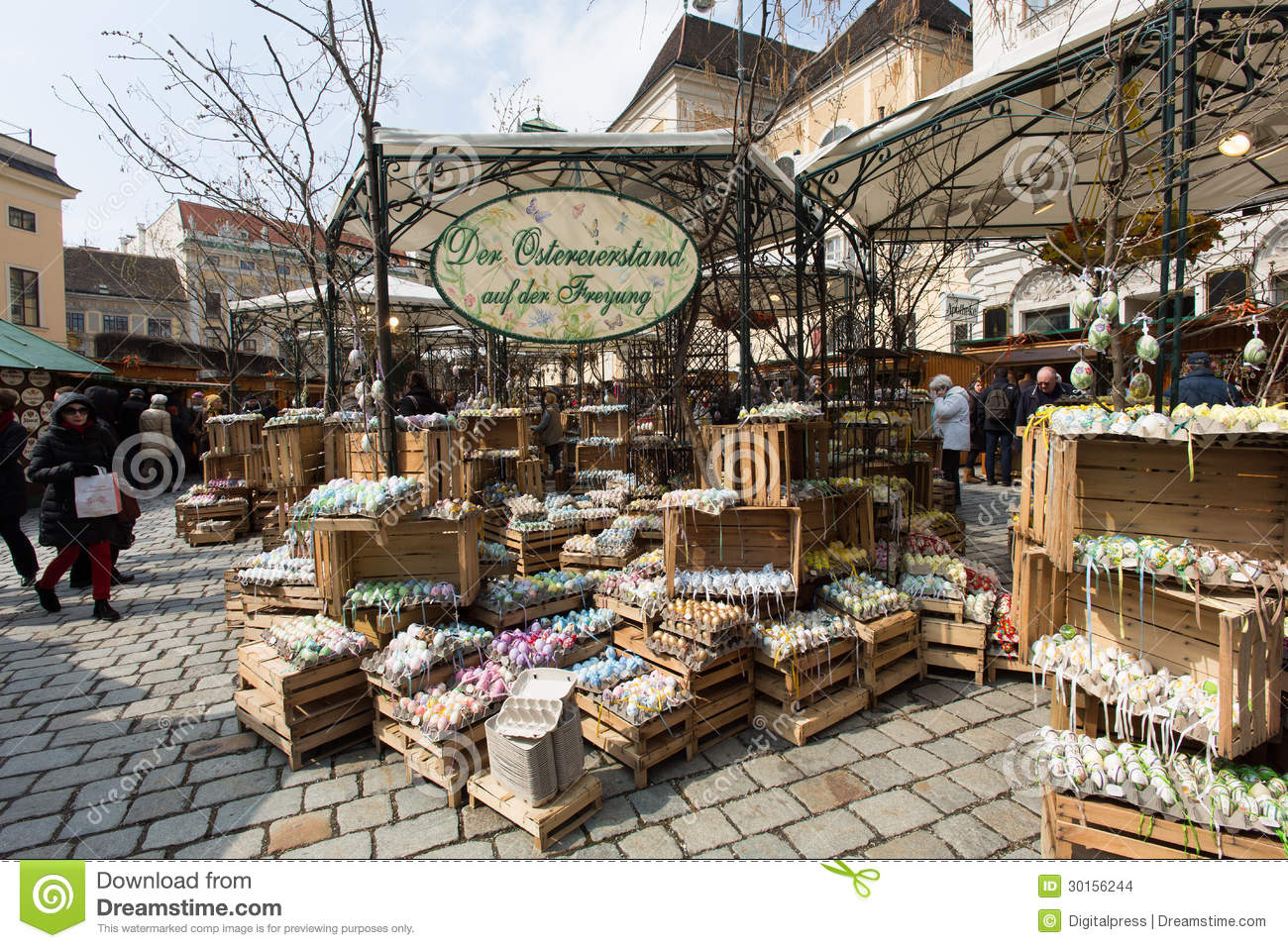 Vienna Christmas Markets 2013 Pictures Wallpapers
