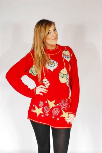Vintage Christmas Jumpers Pictures Wallpapers