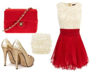 what to wear to christmas party SiNV