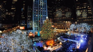 where is the christmas tree in nyc FYzN