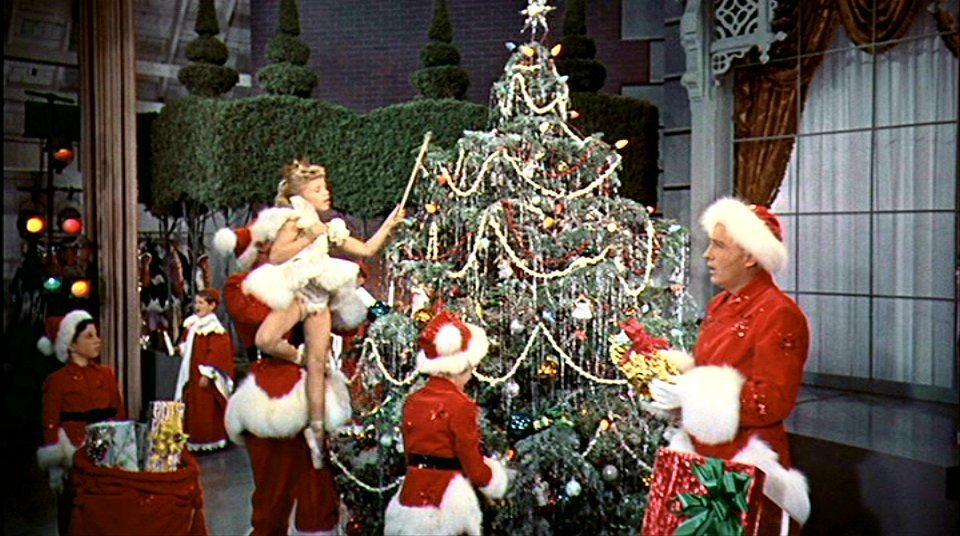 White Christmas 1954 Pictures Wallpapers