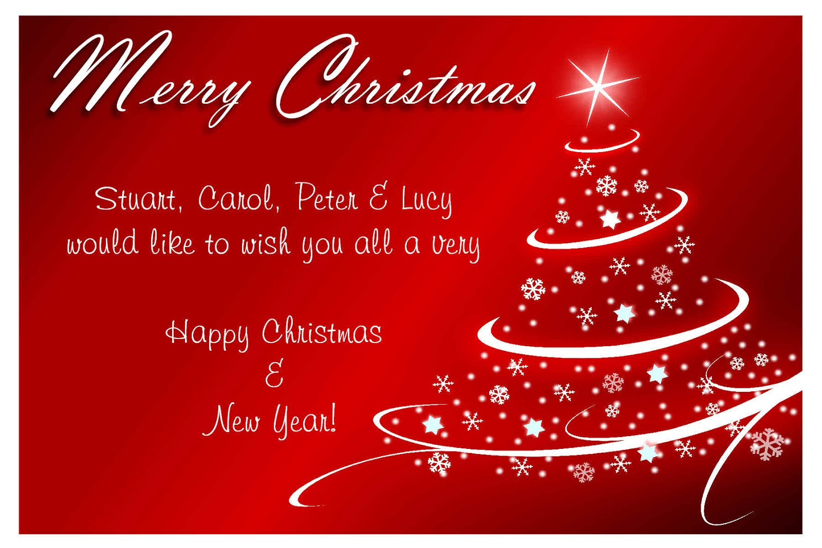 Wording For Christmas Cards Pictures Wallpapers