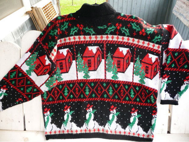 Worst Christmas Sweaters Pictures Wallpapers