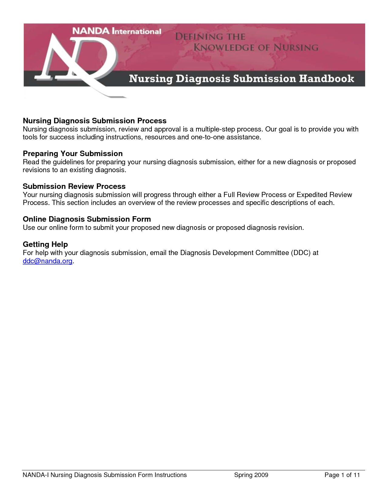 nanda nursing diagnosis list for postpartum XNdY