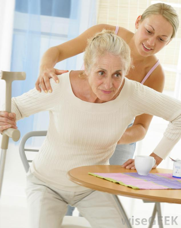 How To Be A Home Health Aide Pictures Wallpapers