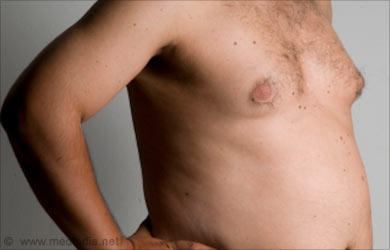 Men Breast Cancer Signs Pictures Wallpapers