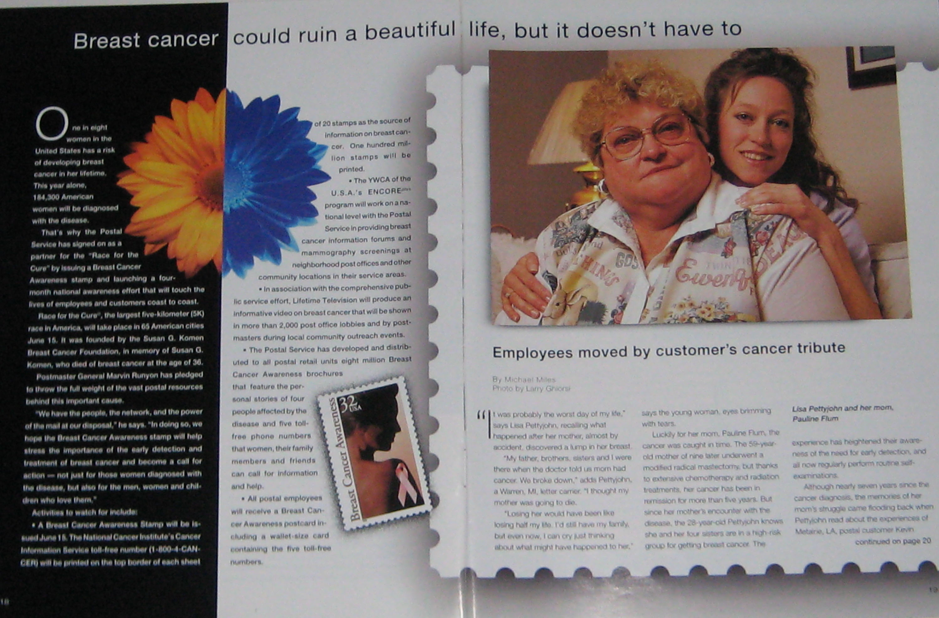 Breast Cancer Articles Pictures Wallpapers